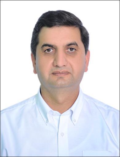 DR. SAMAR GUL AFRIDI